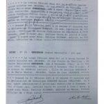 P9 - Acte de décès n°90 d'Eliane Kabile annulé